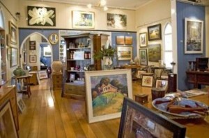 Holden's Gallery