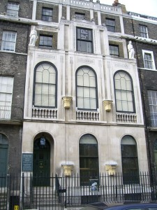 Sir John Soane's Museum