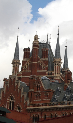 St. Pancras 2