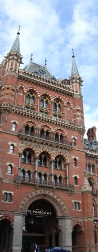 St. Pancras 1