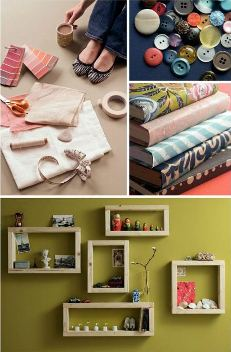 Living Scrapbook Inspiration