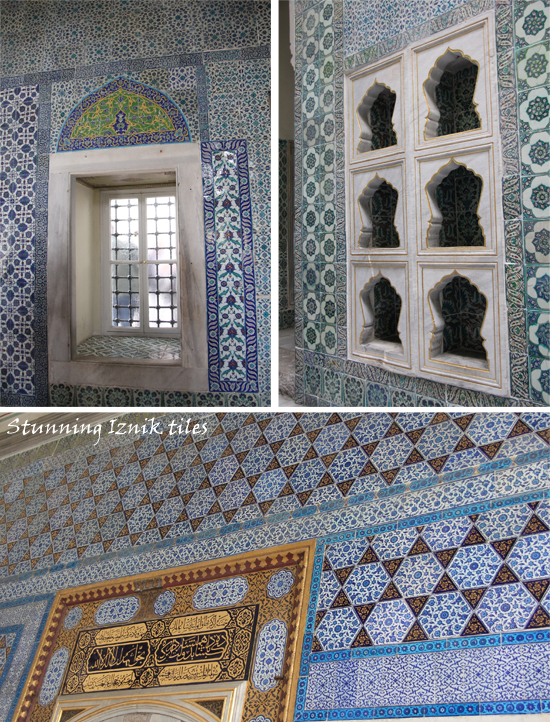 Iznik Tiles