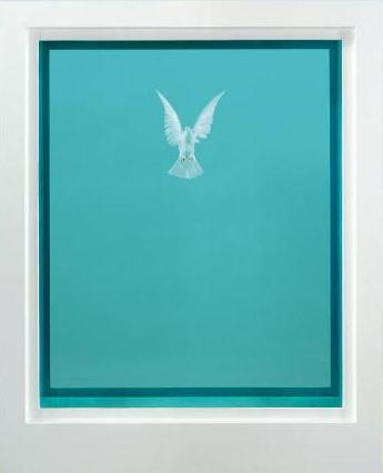 Damien Hirst = The Incomplete Truth
