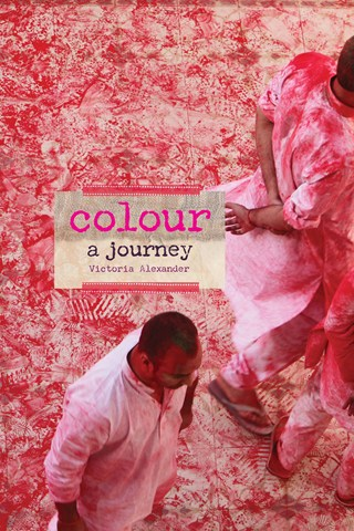 Colour, A Journey