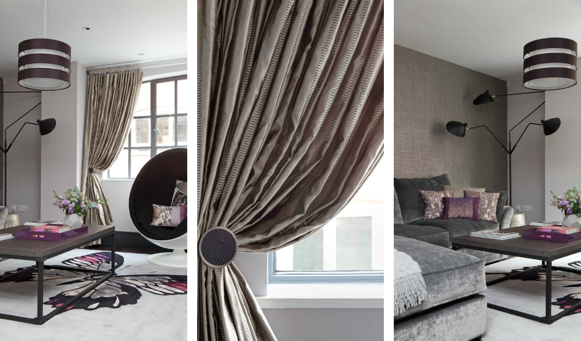 Nicola Holden Designs – Contemporary Interior Designer, London.