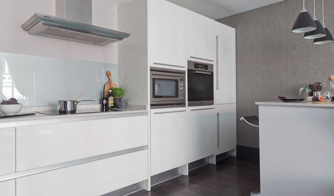 Luxury West End Apartment