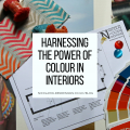 Harnessing the Power of Colour in Interiors