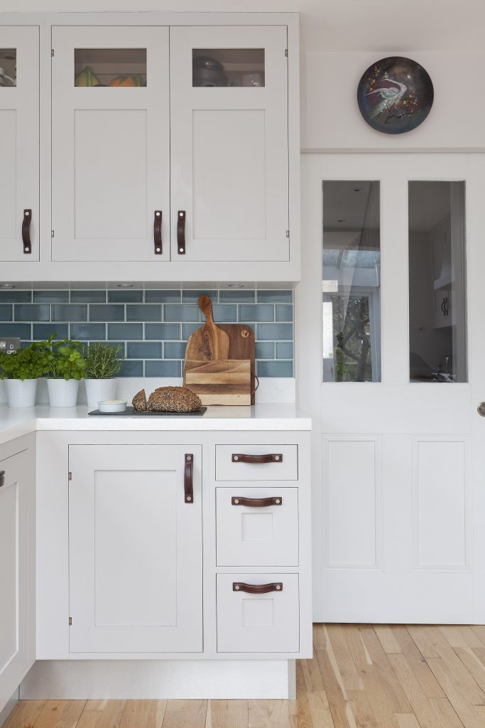 How To Zone Your Kitchen: Seven Tips To Create The Perfect Layout