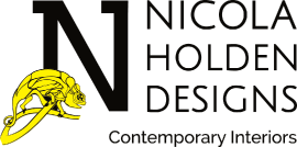 Nicola Holden Designs - Contemporary Interiors